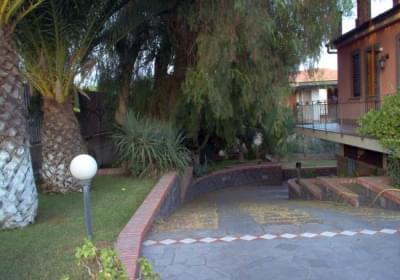 Casa Vacanze Villa Papale